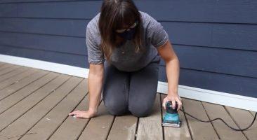 8 Best Sander For Deck Refinishing