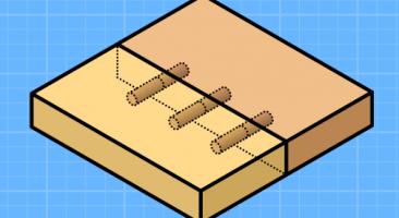 Best Methods for Joining Wood